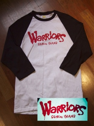 8fb885784 Coney Island Mens Baseball Shirt with