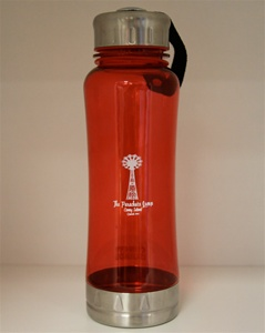 """Coney Island"" PolyStar Delux Water Sports Bottle (23oz.)"