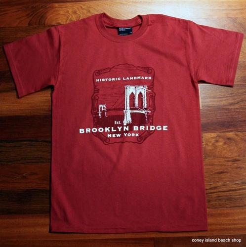 3f31c577 BROOKLYN BRIDGE T-Shirt